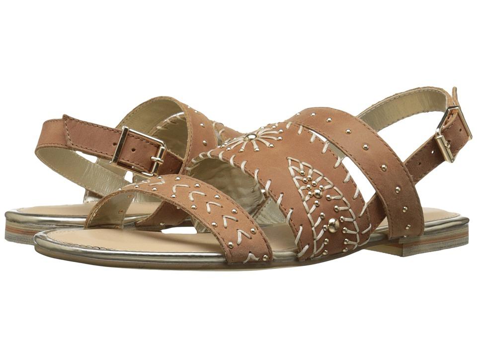 VOLATILE - Summa (Tan) Women's Sandals