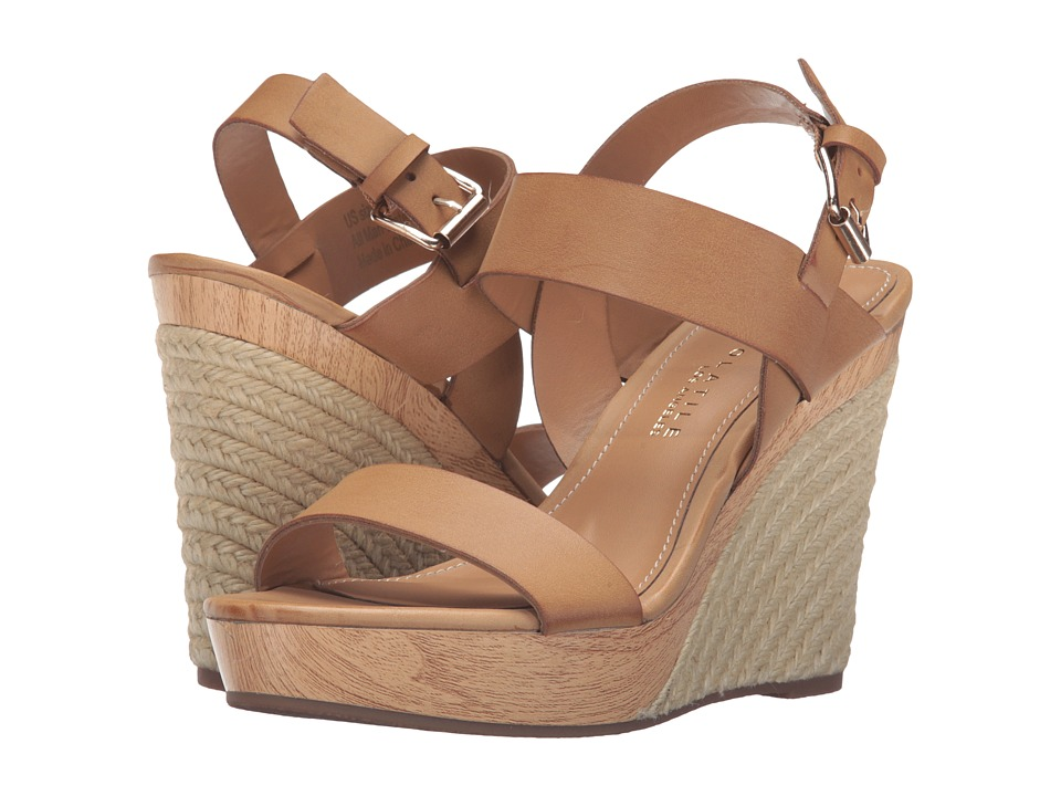 VOLATILE - Santy (Tan) Women's Wedge Shoes