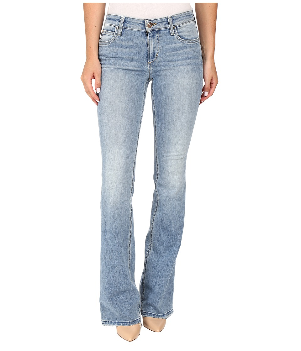 Joe's Jeans - The Icon Flare in Mitzi (Mitzi) Women's Jeans