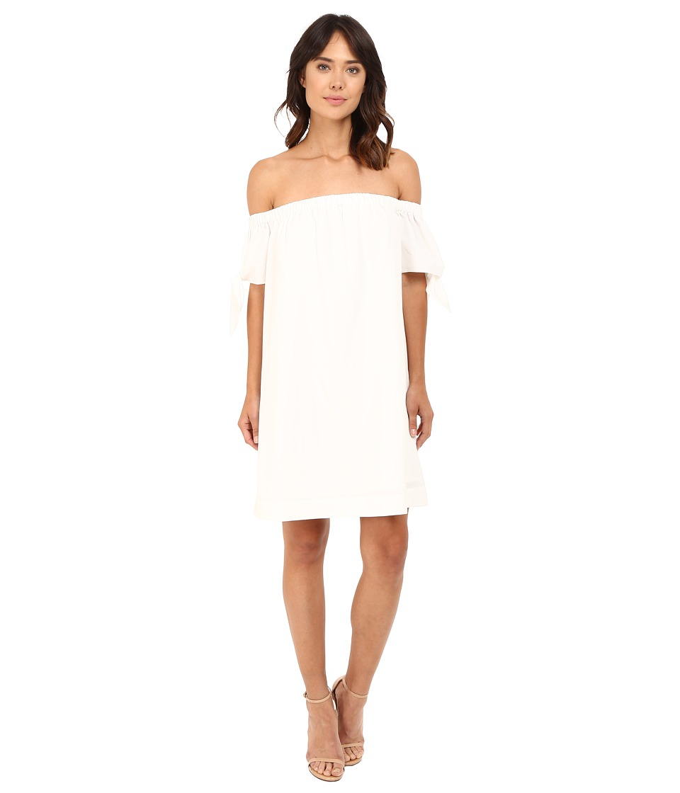 Rachel Antonoff - Fitte Off the Shoulder Dress (Cotton) Women's Dress