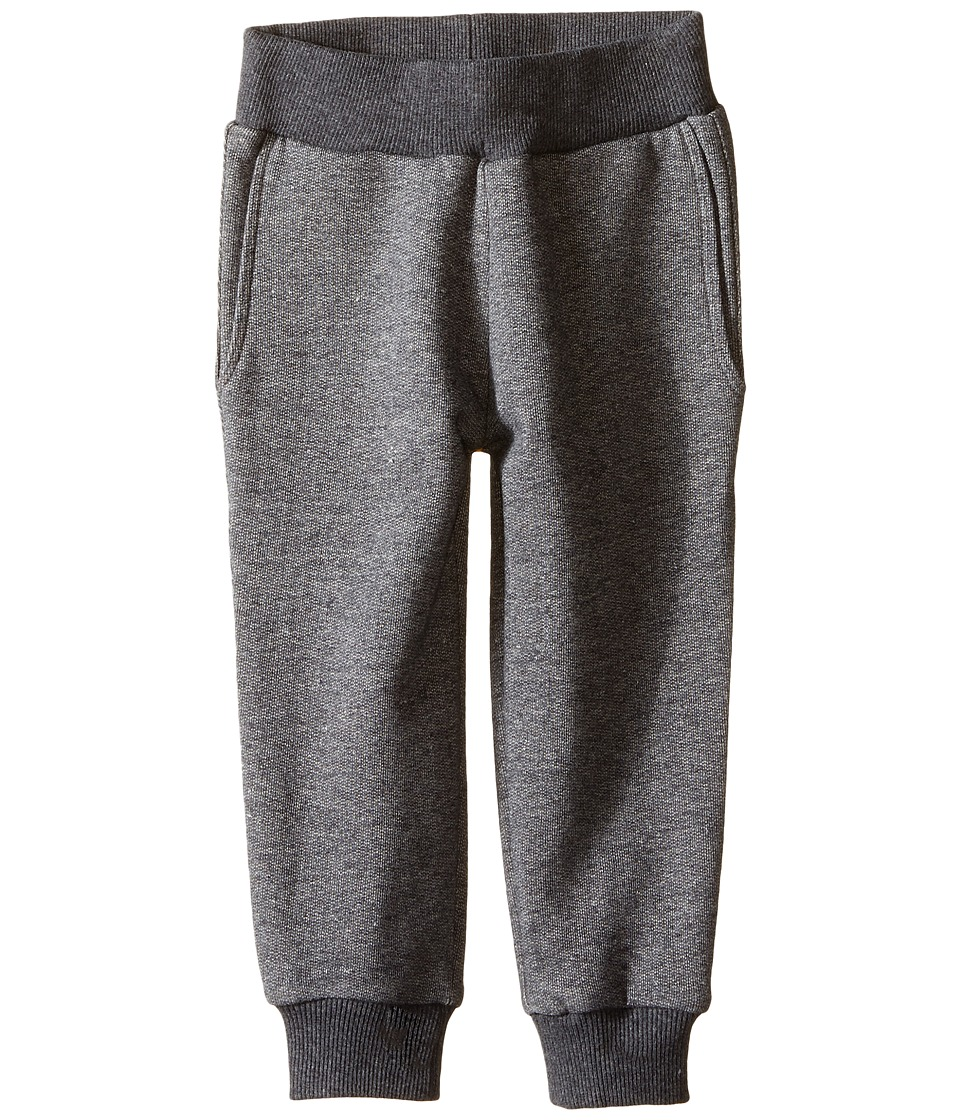 Paul Smith Junior - Track Suit Pants (Toddler/Little Kids) (Grey) Boy's Casual Pants