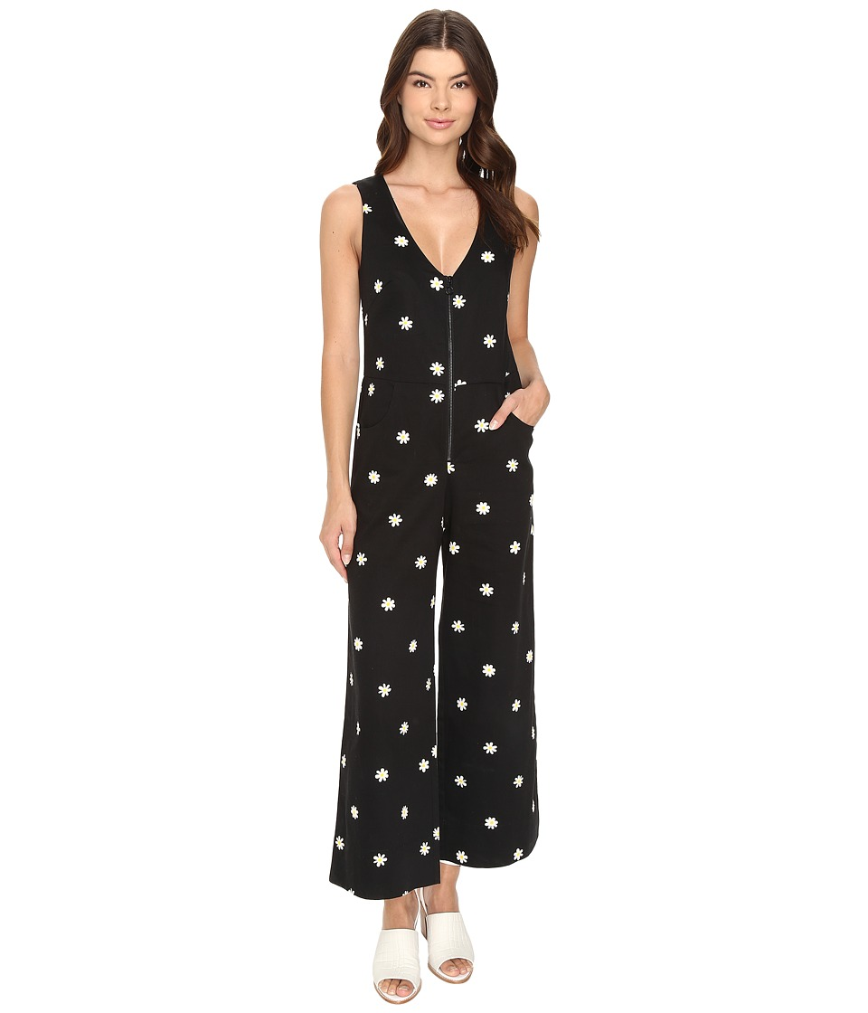 Rachel Antonoff - Ace Jumpsuit (Daisy) Women's Jumpsuit & Rompers One Piece