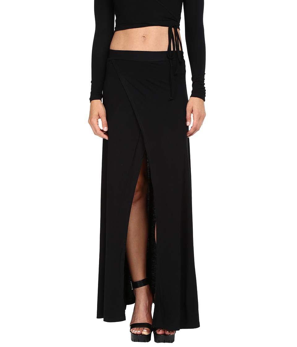 Clayton - Jaya Skirt (Black) Women's Skirt