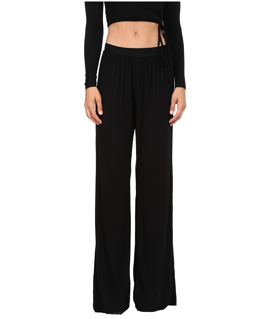 Clayton - Kristy Pants (Black) Women's Casual Pants
