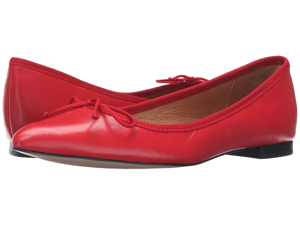 Corso Como - Recital (Scarlet) Women's Shoes