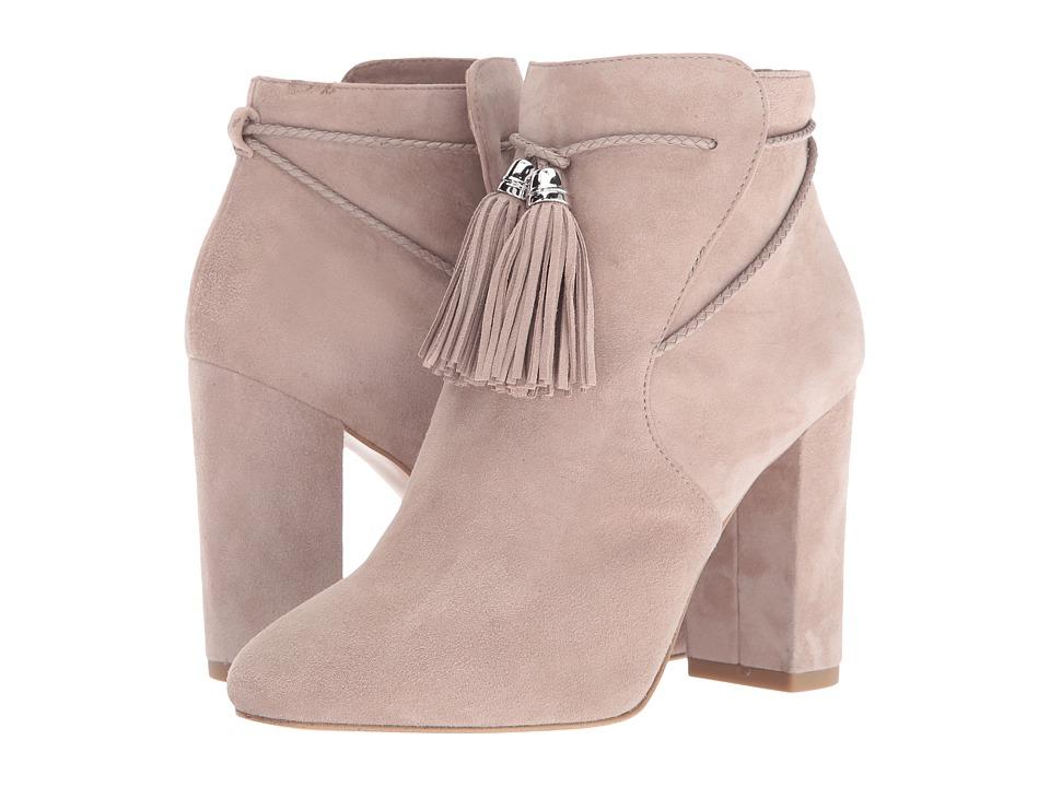 Pelle Moda - Fredi (Mushroom Suede) Women's Boots
