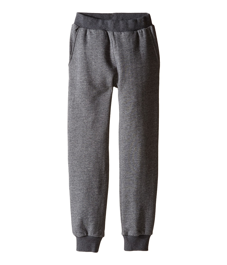 Paul Smith Junior - Track Suit Pants (Big Kids) (Grey) Boy's Casual Pants