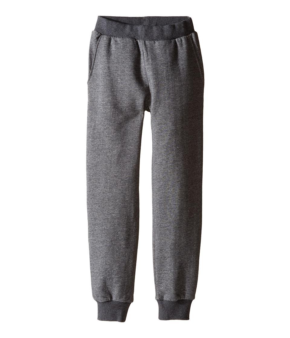 Paul Smith Junior - Track Suit Pants (Big Kids) (Grey) Boy's Casual Pants