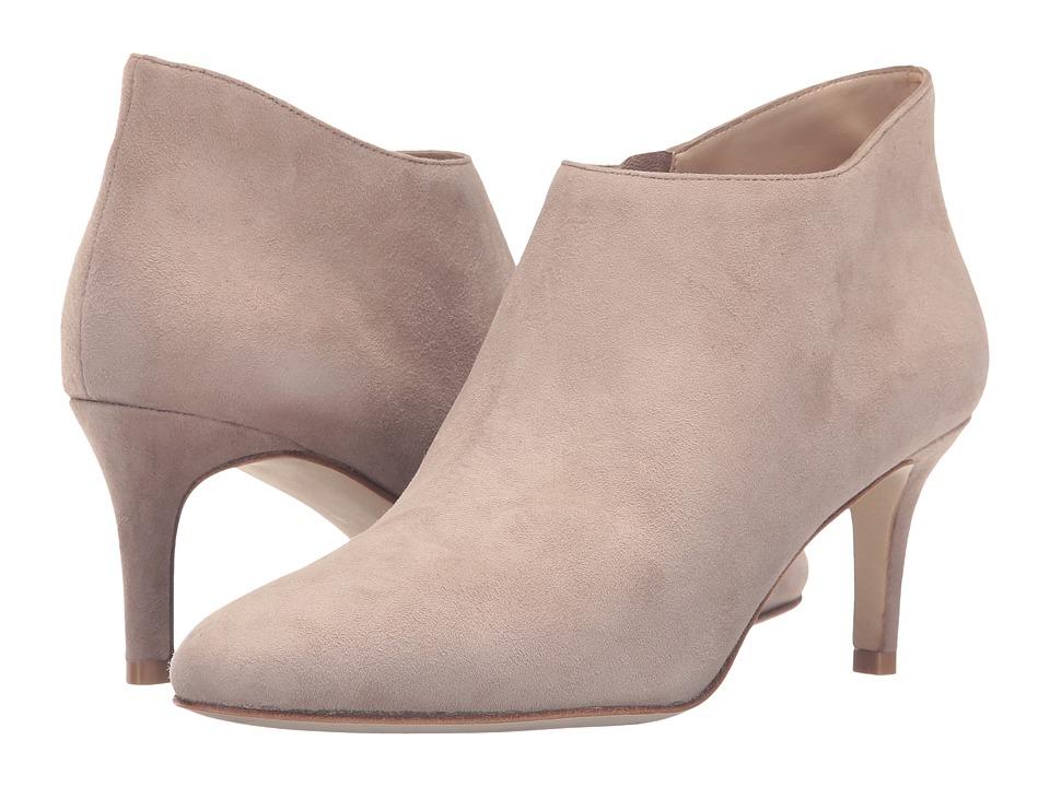 Pelle Moda - Yelm (Mushroom Suede) Women's Boots