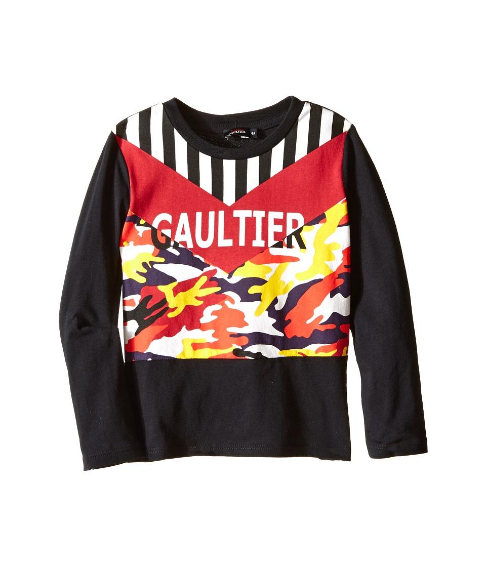 e3ea2875 3601455967824. Junior Gaultier - Gaultier Tee Shirt ...