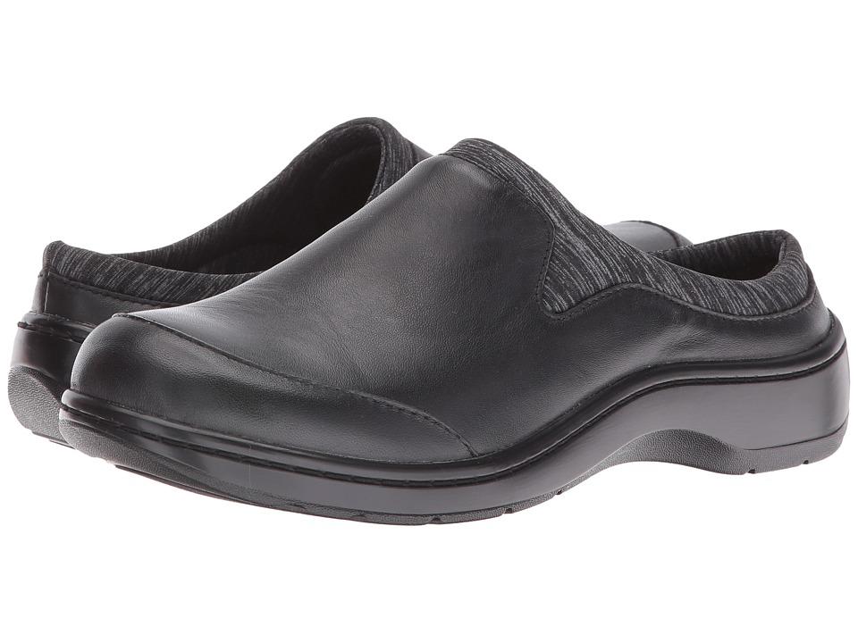 Tempur-Pedic - Darla (Black) Women's Slippers