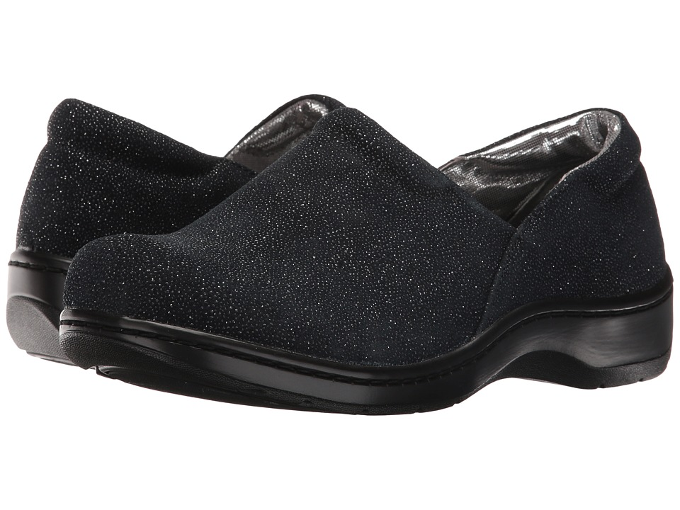 Tempur-Pedic - Kaydi (Denim Sparkle) Women's Slippers
