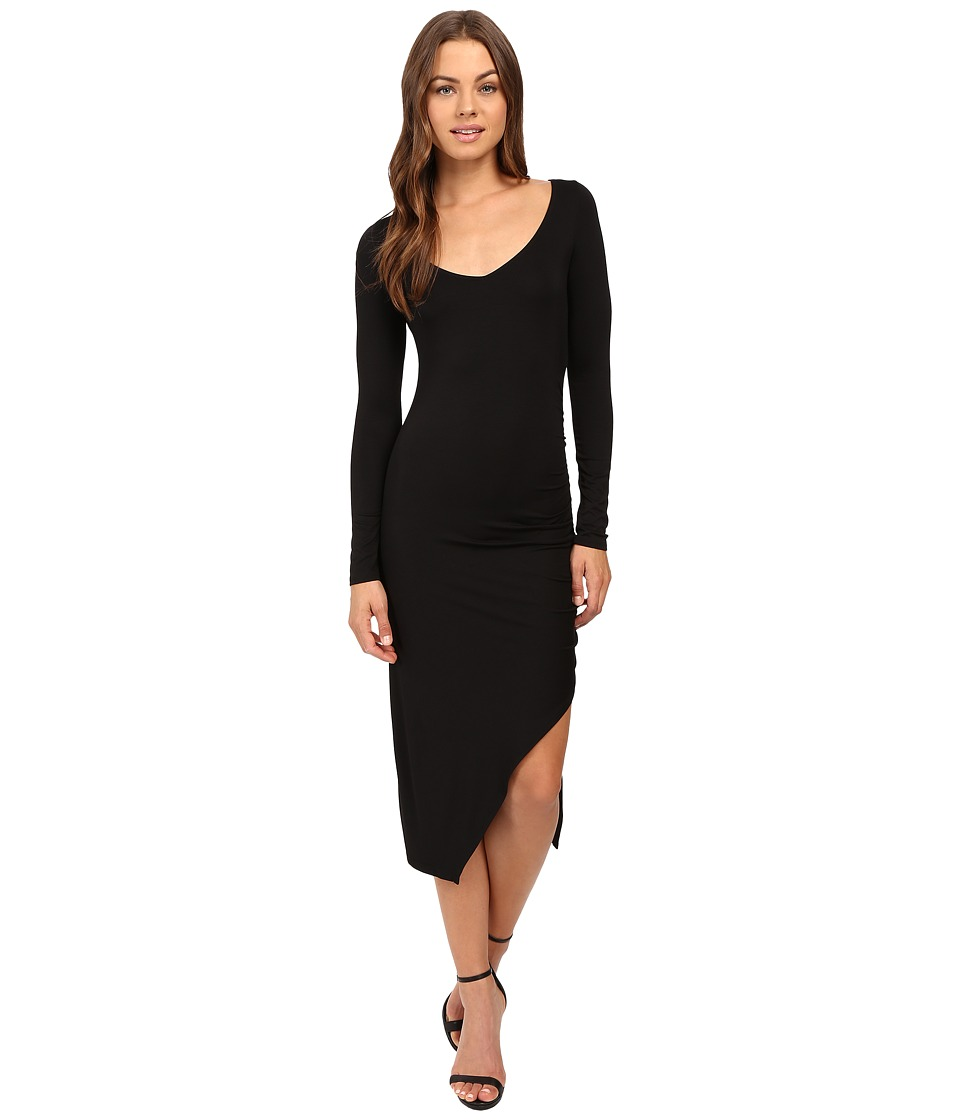 Rachel Pally - Maricela Dress (Black) Women's Dress