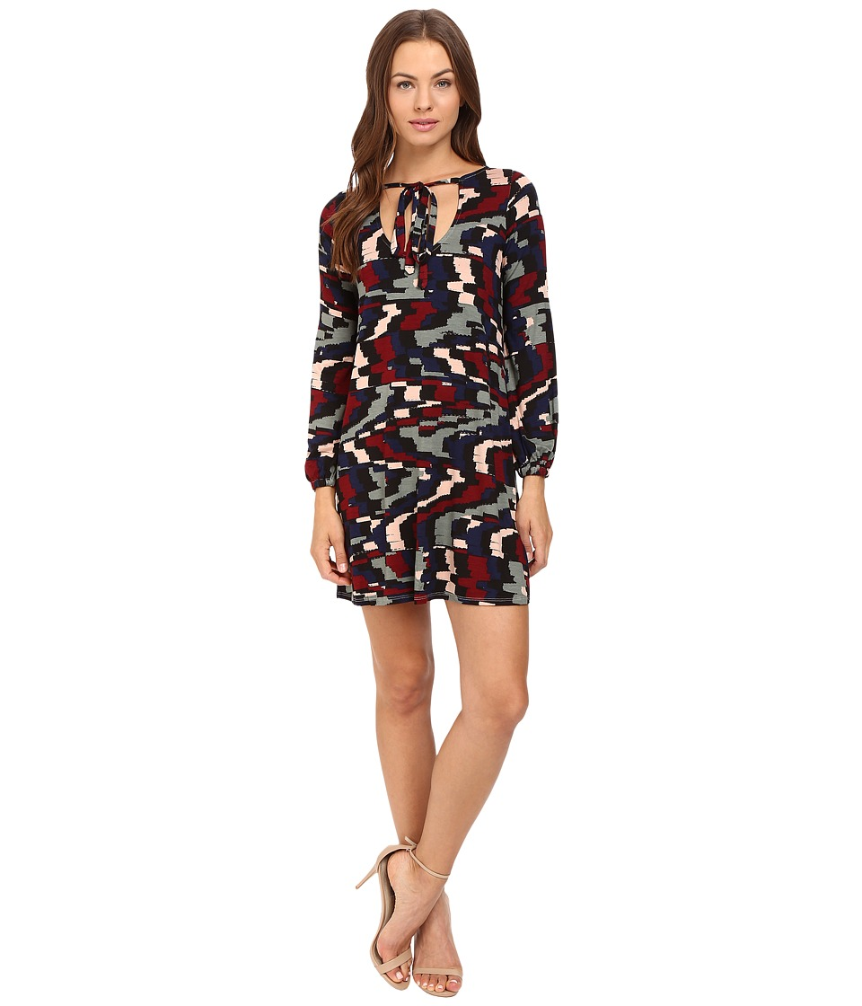 Rachel Pally - Kyrie Dress Print (Pulse) Women's Dress