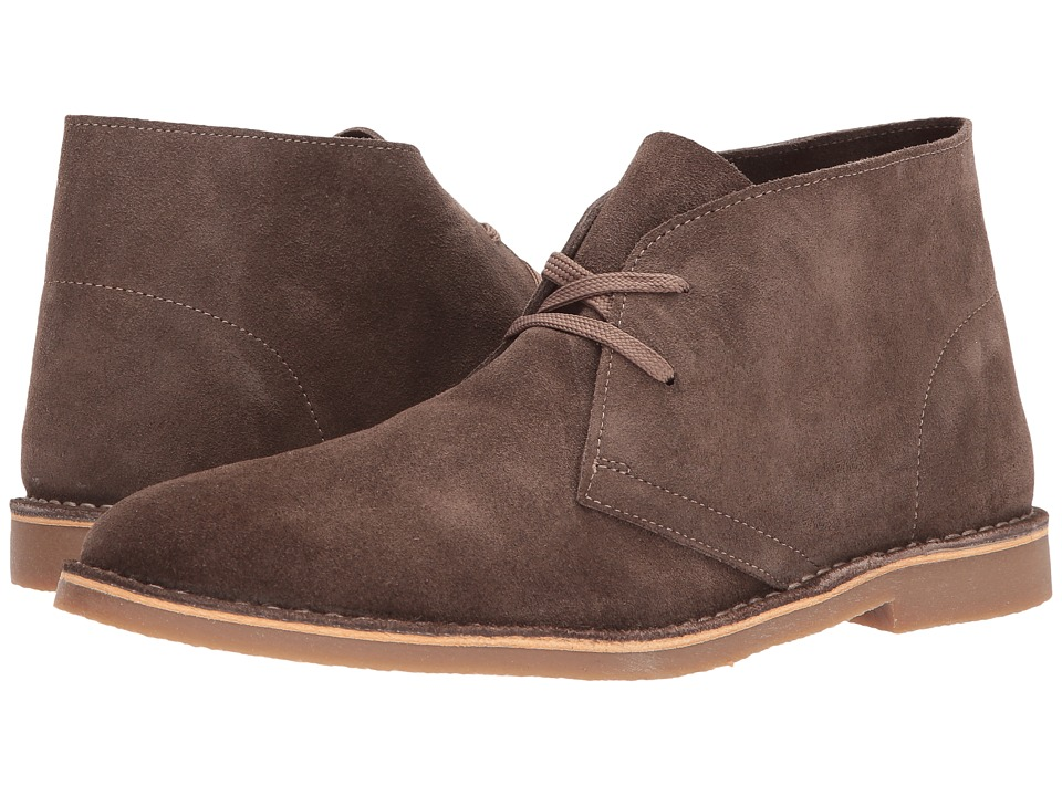 Robert Wayne - Greyson (Taupe) Men's Shoes
