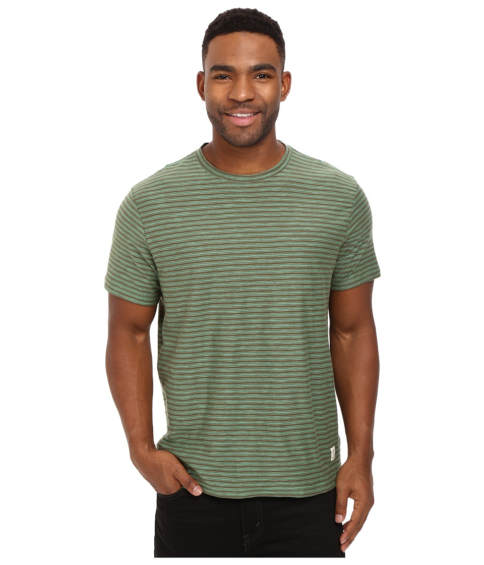 O'Neill - Kirby Crew (Olive) Men's Clothing