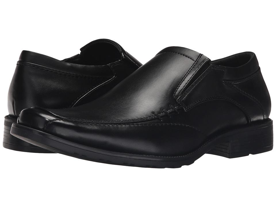 Kenneth Cole Reaction - Slick Deal (Black) Men's Shoes
