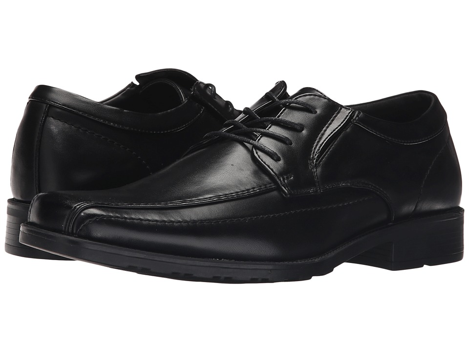 Kenneth Cole Reaction - Ultra Slick SY (Black) Men's Shoes