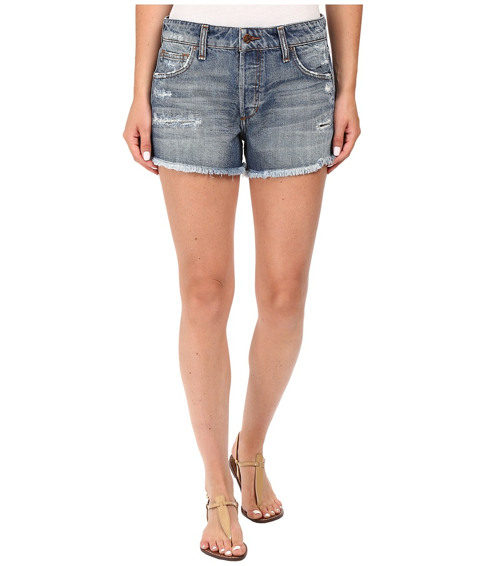 Joe's Jeans - A-Line Shorts in Steph (Steph) Women's Shorts