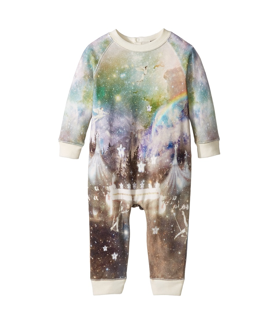 Stella McCartney Kids - Jimbo Fantasy Circus All-In-One (Infant) (Multicolor) Girl's Jumpsuit & Rompers One Piece