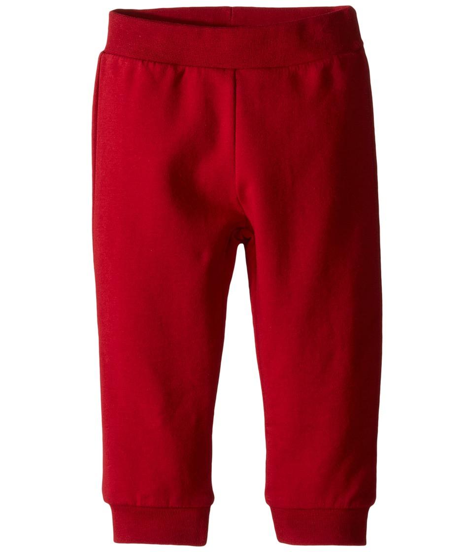 Fendi Kids - Track Pants (Infant) (Red) Boy's Casual Pants