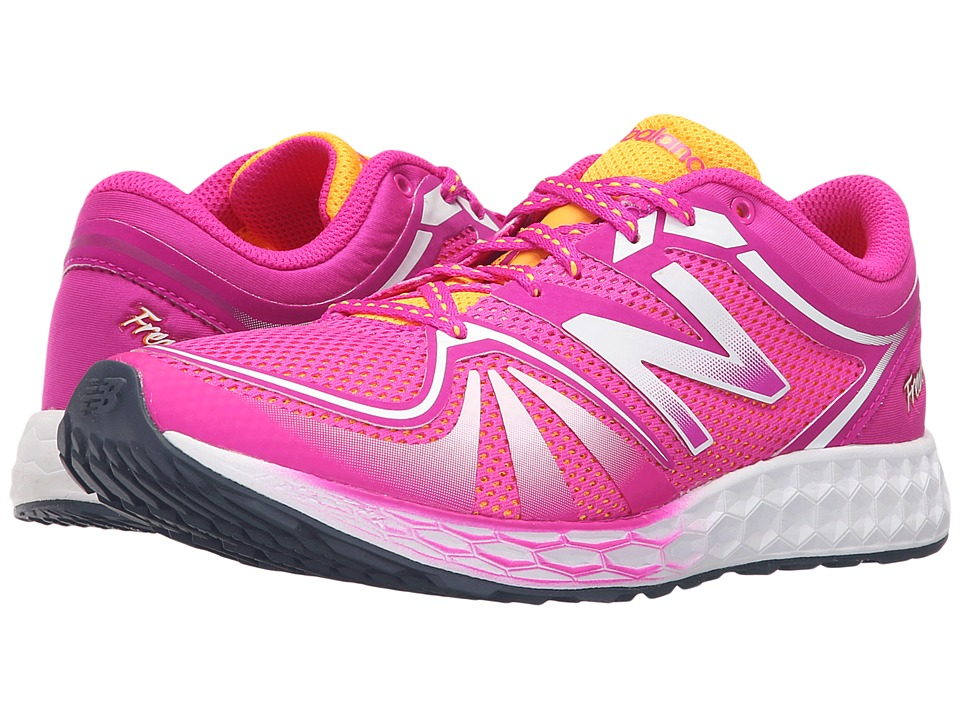 New Balance - WX822V2 (Pink) Women's Shoes