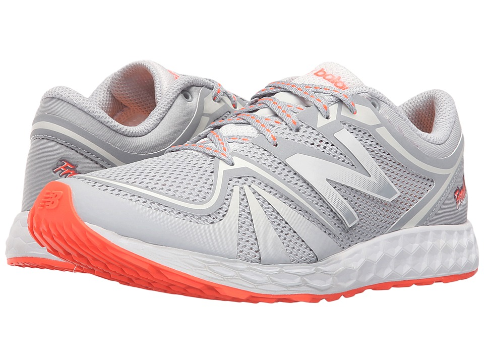New Balance - WX822V2 (Silver/Pink) Women's Shoes