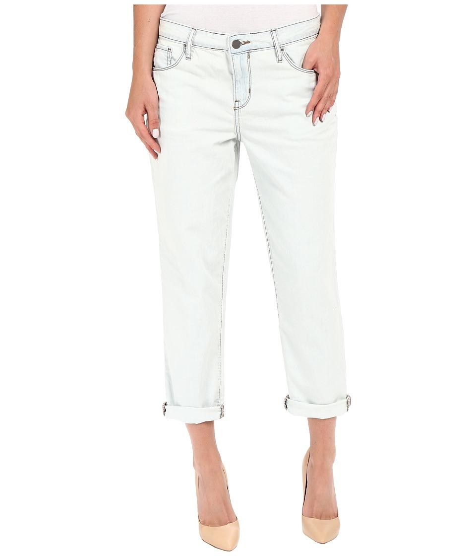 Calvin Klein Jeans - Boyfriend Jeans in Blue Mist (Blue Mist) Women's Jeans