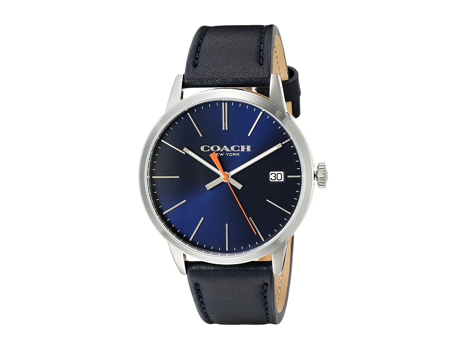 COACH - Metropolitan - 14602094 (Navy) Watches