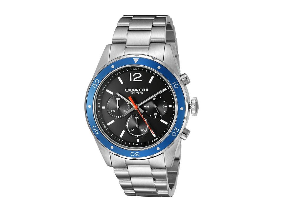 COACH - Sullivan Sport - 14602085 (Parchment) Watches
