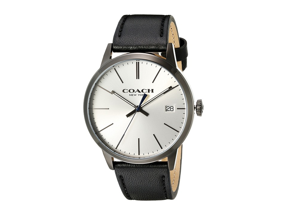 COACH - Metropolitan - 14602096 (Silver) Watches