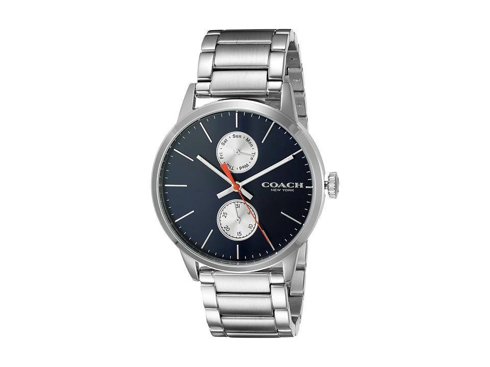 COACH - Metropolitan - 14602098 (Navy) Watches