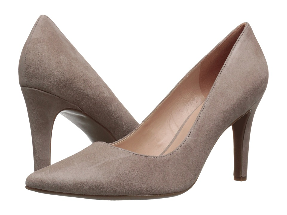 Franco Sarto - Amore (Mushroom Suede) Women's Shoes