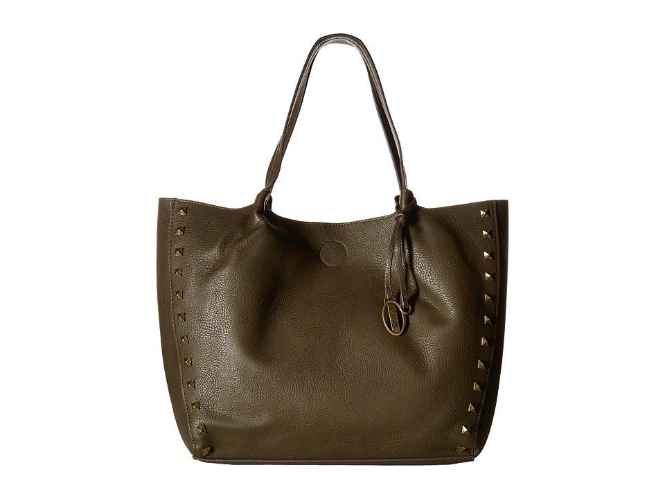 CARLOS by Carlos Santana - Serenatote (Olive) Handbags