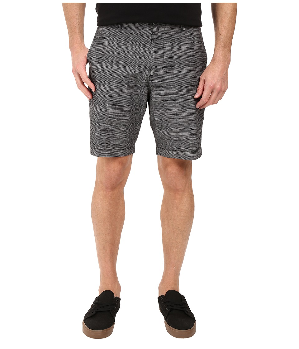 O'Neill - Transmission Shorts (Black) Men's Shorts