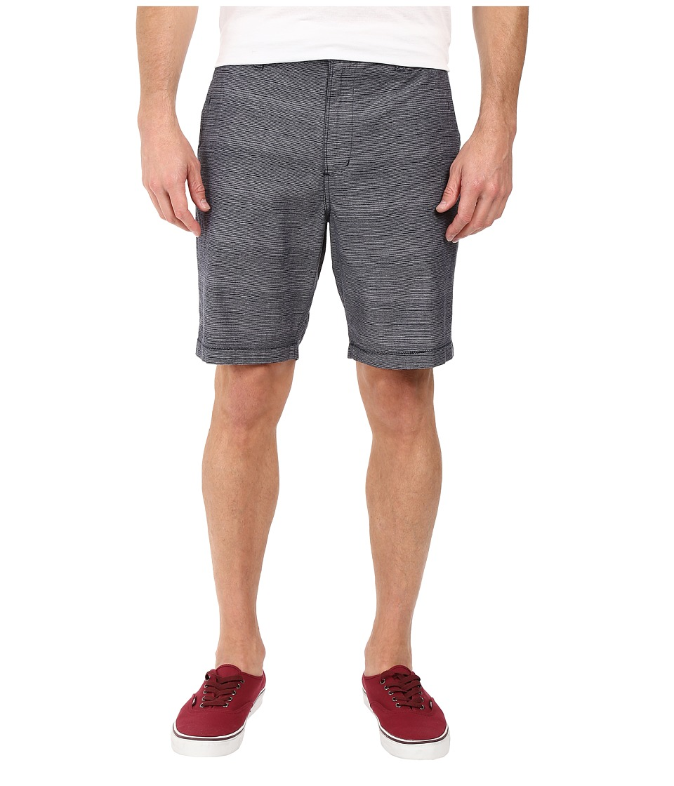 O'Neill - Transmission Shorts (Blue) Men's Shorts