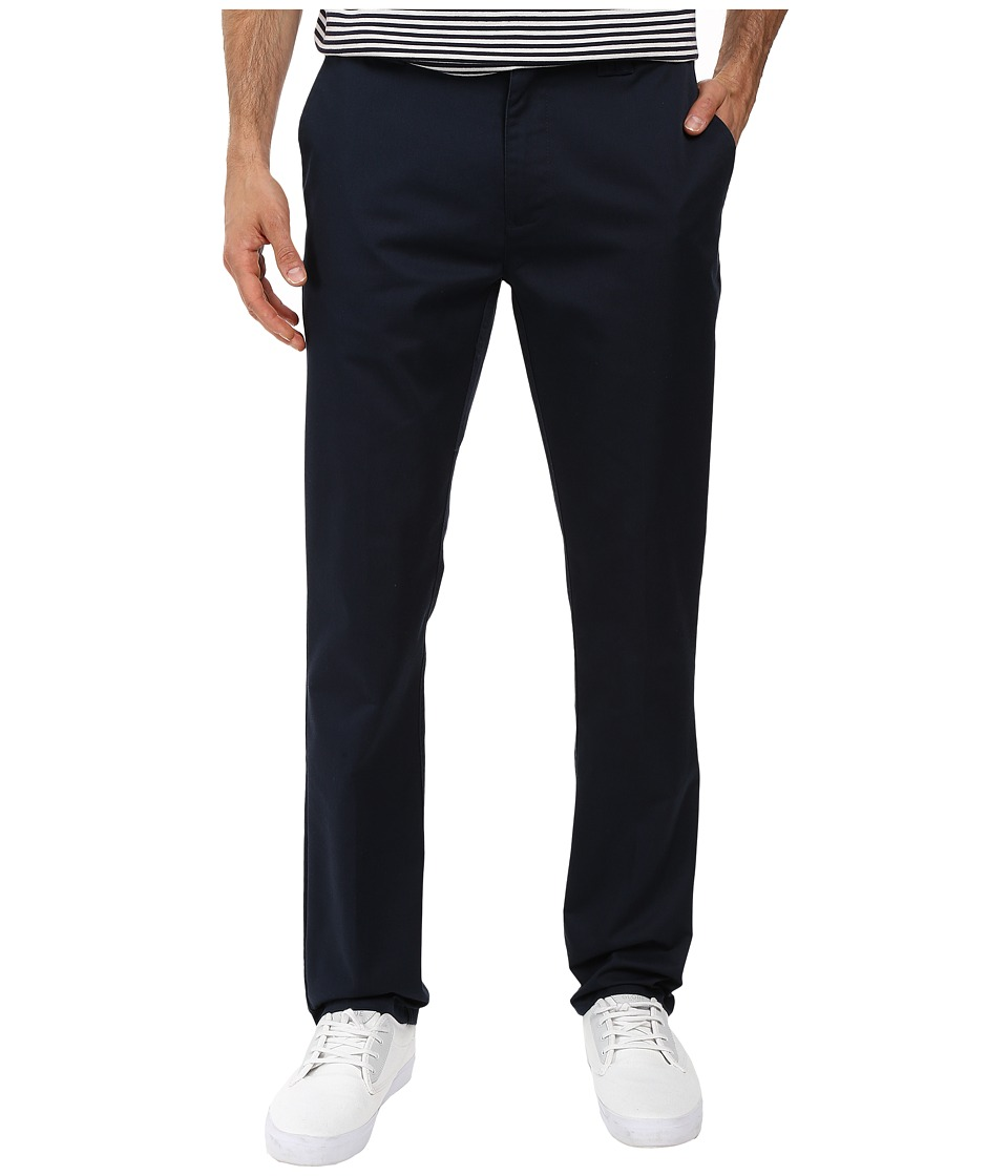 O'Neill - Contact Straight Pants (Dark Navy) Men's Casual Pants