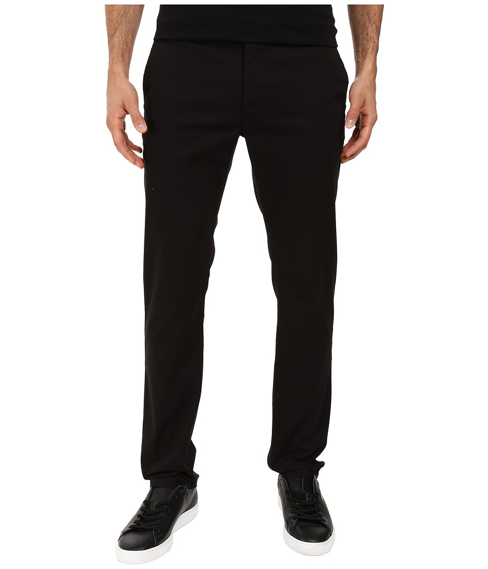 O'Neill - Team Slim Pants (Black) Men's Casual Pants