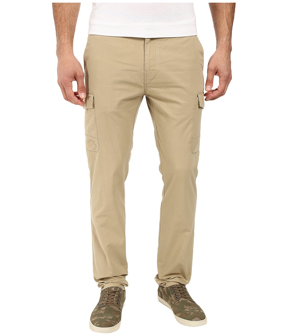 O'Neill - Transit Cargo Pants (Khaki) Men's Casual Pants