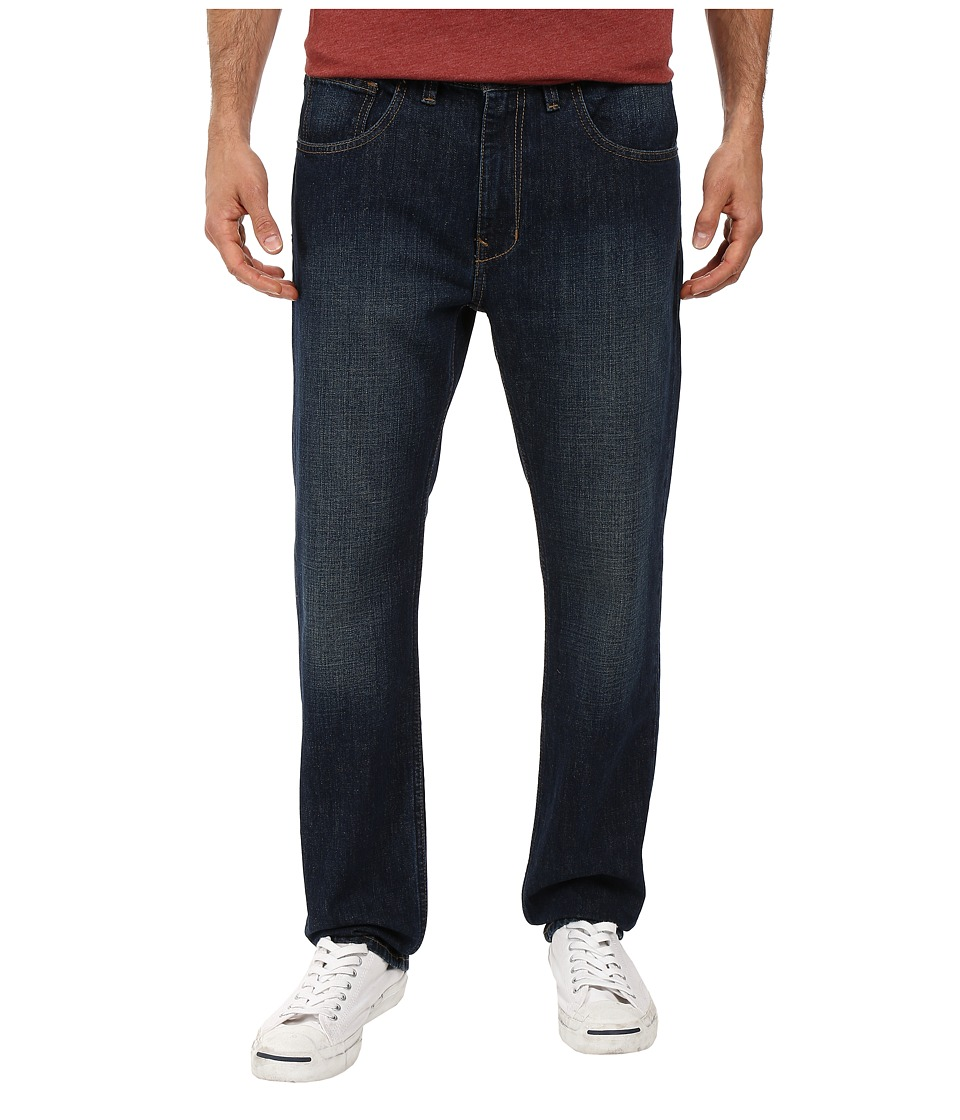 O'Neill - The Straight Jeans (Dark Stone) Men's Jeans