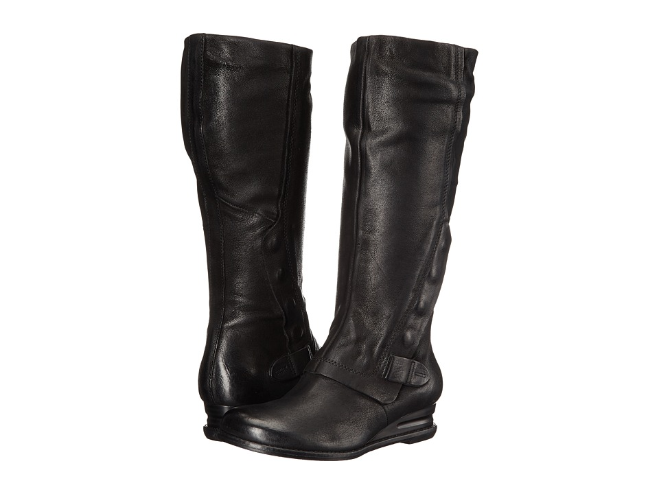Miz Mooz - Bennett (Black) Women's Boots