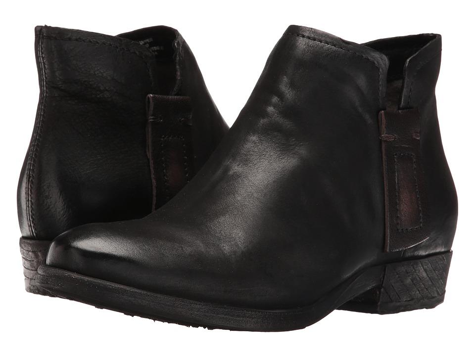 Miz Mooz - Darius (Brandy) Women's Shoes