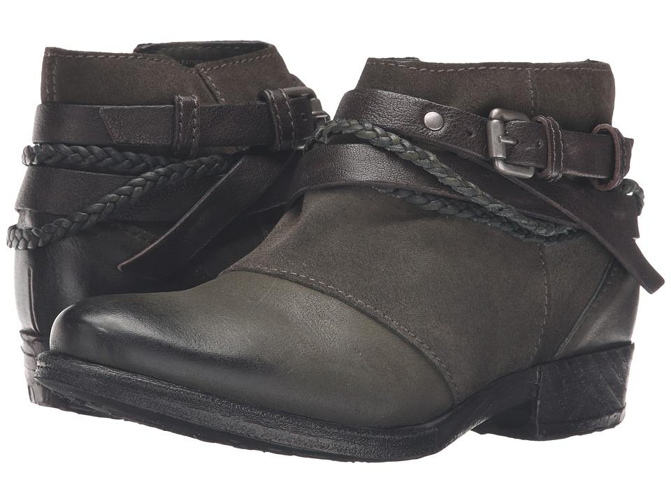 Miz Mooz - Danita (Forest) Women's Shoes