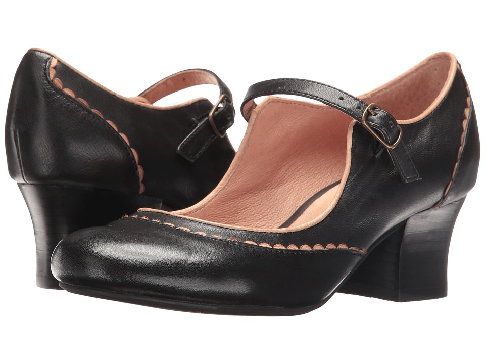 Miz Mooz Fortune (Black) Women