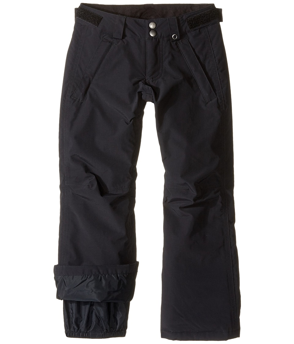 Burton Kids - Girls Sweetart Pant (Little Kids/Big Kids) (True Black 2) Girl's Casual Pants