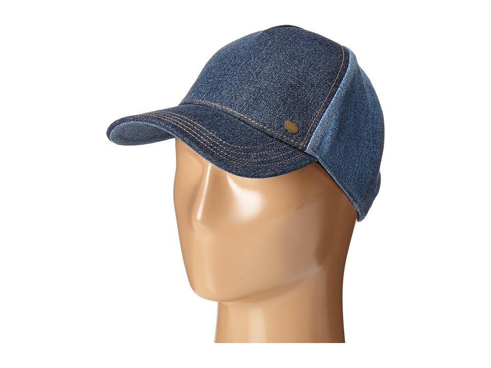 Diesel - Chinus-D Hat (Denim) Caps