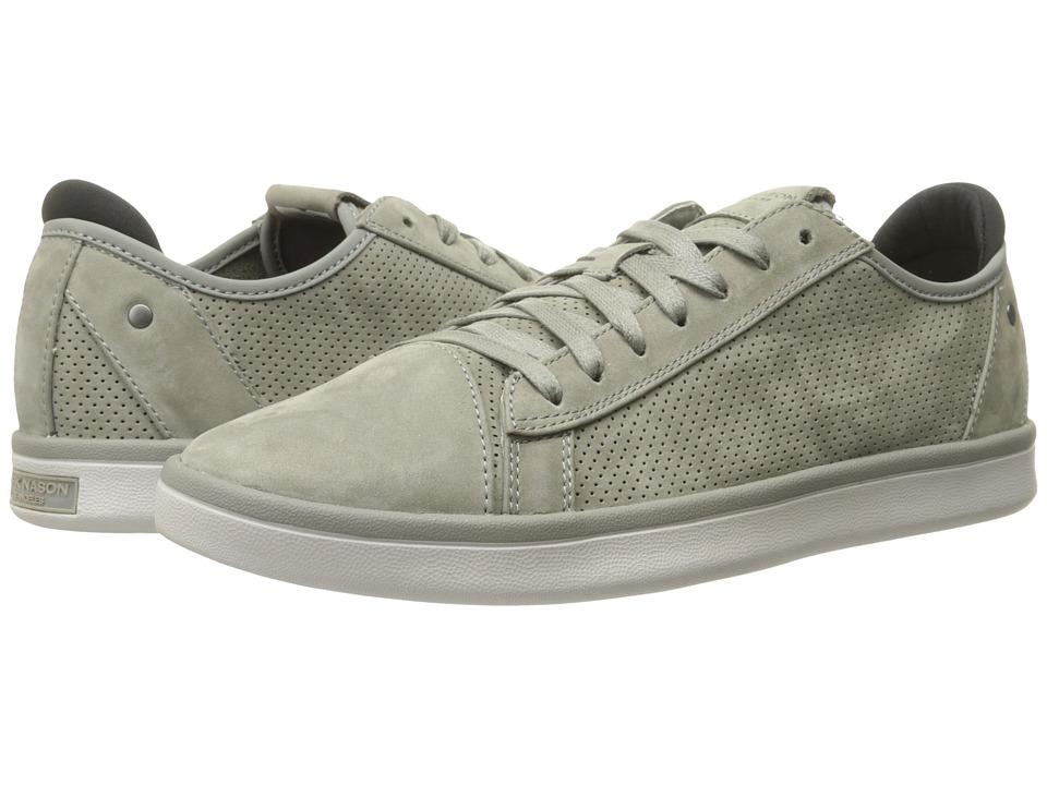 Mark Nason - Highland (Grey) Men's Shoes