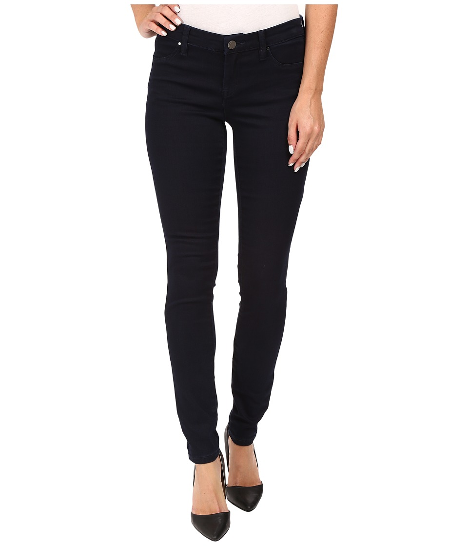 Blank NYC Dark Blue Regular Rise Skinny in Shotgun Rider (Blue) Women