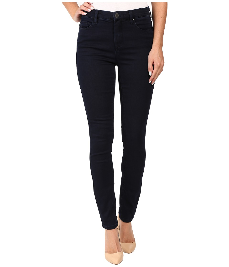 Blank NYC - Dark Blue Hi Rise Skinny in Shotgun Rider (Blue) Women's Jeans