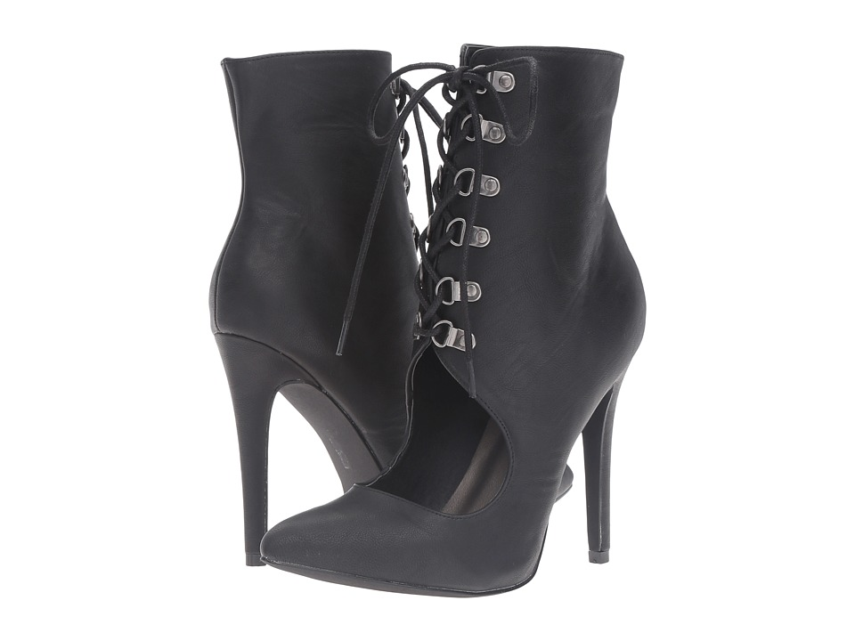 Michael Antonio - Lizzie (Black) Women's Boots